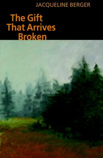 The Gift That Arrives Broken cover